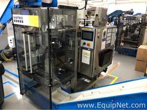 Máquina Vertical Formadora, Envasadora e Seladora Matrix Packaging Machine Co. Orion