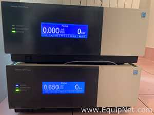 2x Dionex Corporation ISO-3100A HPLC