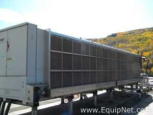 Resfriador Motivair MLC-FC-1200.  370 Toneladas