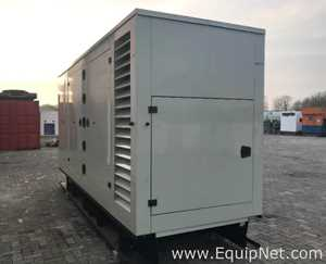 Xmn Power 2506A-E15TAG2 Power Generation