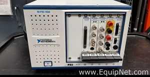 Equipamento para Testes National Instruments Co PXI-1033
