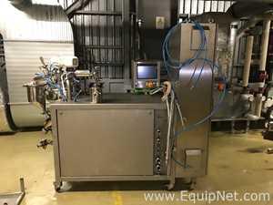 Fryma Koruma DinexH Lab 8L Pilot Scale Ex Rated Colloid Mill