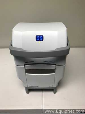 Eppendorf 6325 Pro S Thermal Cycler