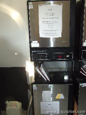 2 Precision 31551 Convection Ovens