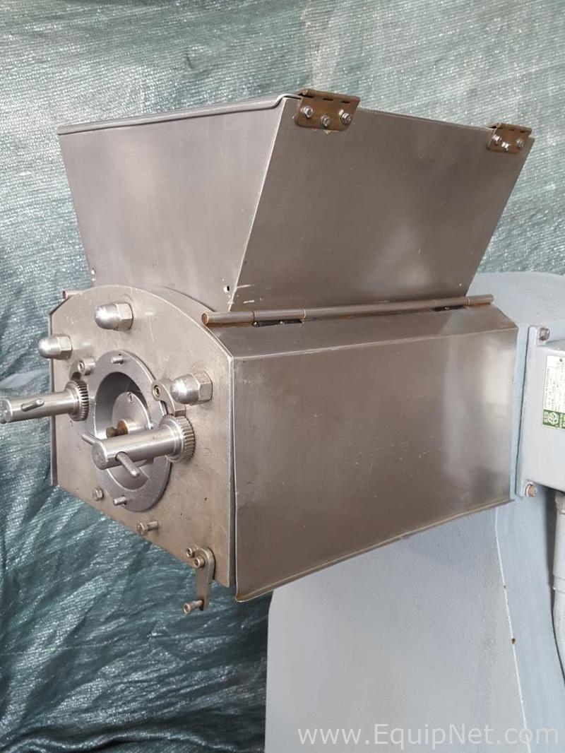 Viani Mod  EV380 - Oscillating granulator Listing #593364