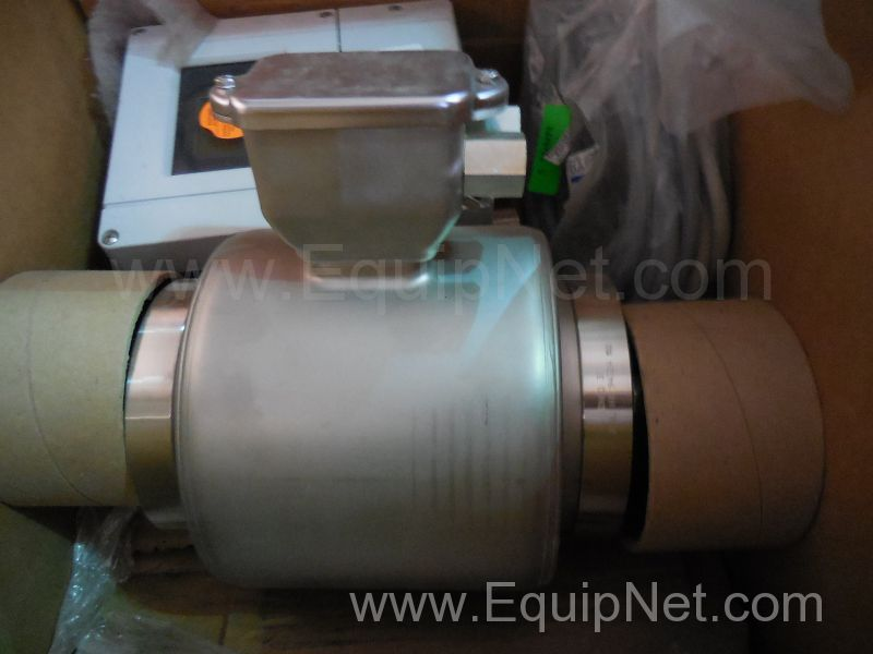 Flow Meters from Endress and Hauser Listing #481065