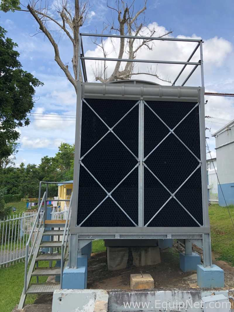 Fw Cooling Tower Fw 250 Listing 701174