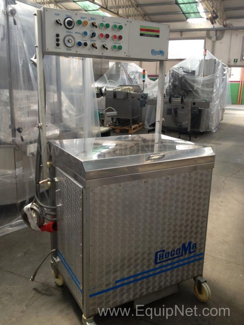 Food Equipment From Chocoma Listing 434974
