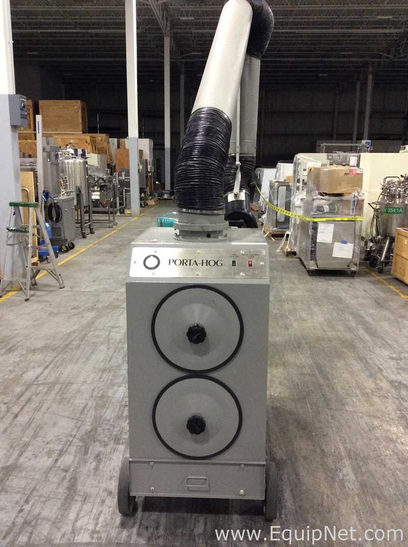 Dust Collectors From United Air Specialists Listing 692176