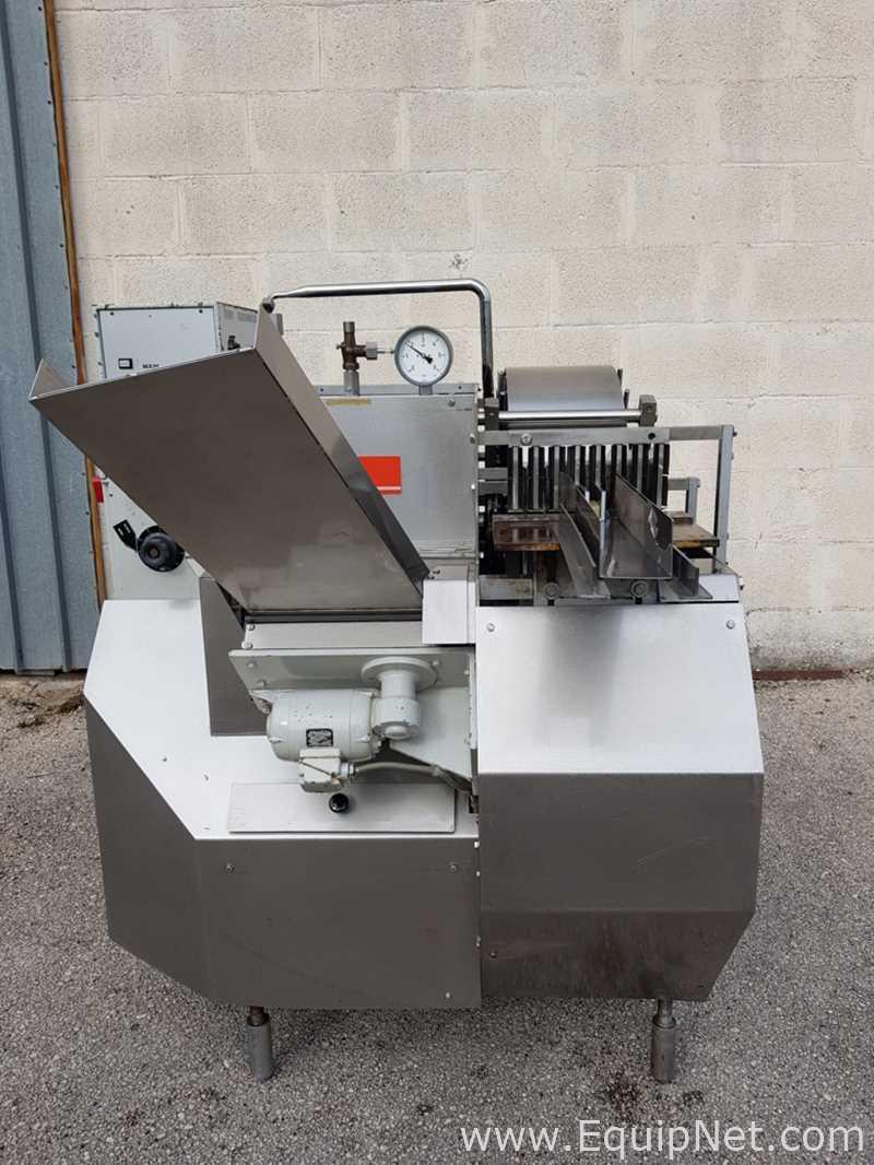 Bosch Strunck Rur D07 Ampoules Washer Machine Listing 249559