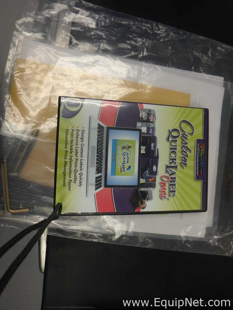 Printers from Quick Label Systems Inc  Listing #605692